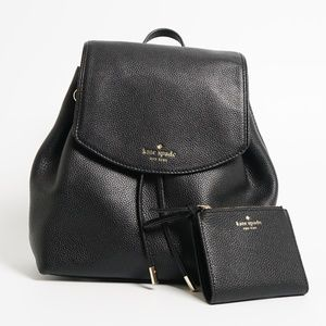 kate spade Small Breezy Backpack and Purse
